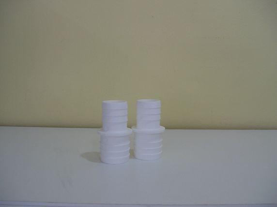 32/38 mm gégecső toldó porszívó medenceporszívó