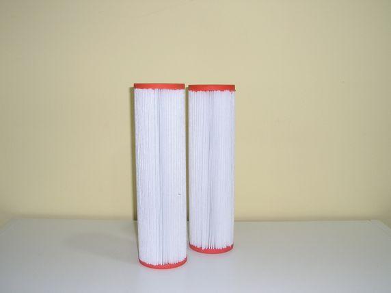 szűrőbetét szűrőpatron papírszűrő poliészter betét