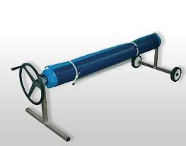 tekerőszerkezet medence mobil