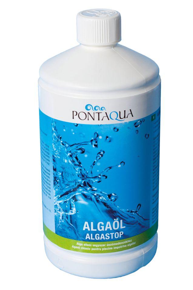 Algaöl 1L algaölő vegyszer algaképződéstgátló